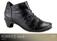 Advance Black