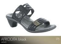 Afrodita Black