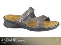 Andante Metal