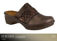 Ankara Copper
