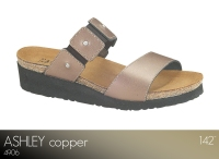 Ashley Copper