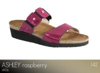 Ashley Raspberry