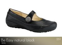 Be Easy NaturalBlack