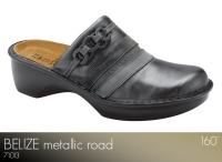 Belize Metallic Road