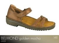 Belmond Golden Mocha