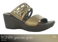 Bonita Grecian Gold