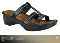 Brasilia Black