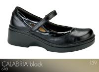 Calabria Black