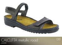 Calcutta Metallic Road