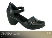 Charm Black