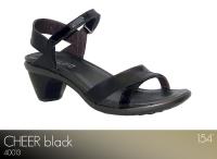 Cheer Black