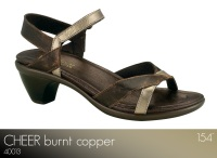 Cheer Burnt Copper