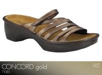 Concord Gold