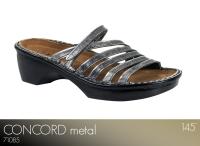Concord Metal