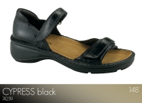 Cypress Black