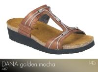 Dana Golden Mocha