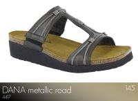 Dana Metallic Road