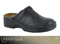 Darma Black