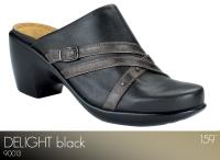 Delight Black
