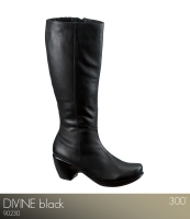 Divine Black