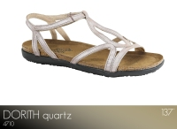 Dorith Quartz