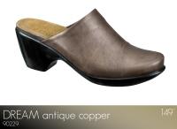 Dream Antique Copper