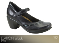 Elation Black
