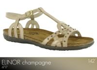 Elinor Champagne
