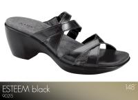 Esteem Black
