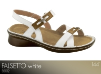 Falsetto White