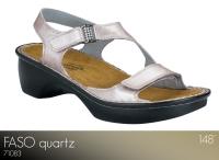 Faso Quartz