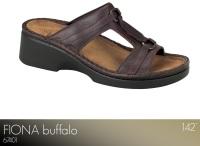 Fiona Buffalo