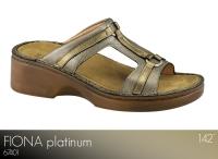 Fiona Platinum