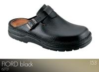 Fiord Black