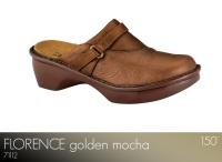 Florence Golden Mocha