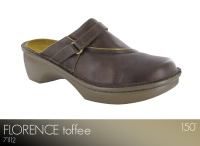 Florence Toffee