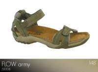 Flow Army