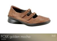 Folk Golden Mocha