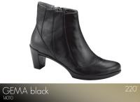 Gema Black