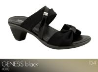 Genesis Black