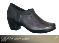 Gleam Gray Patent