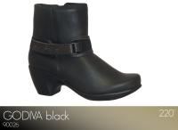 Godiva Black