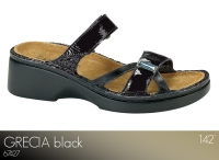 Grecia Black