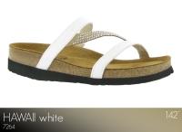Hawaii White
