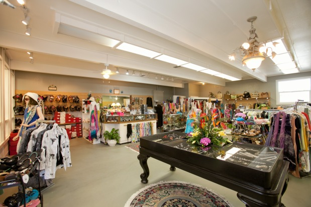 Chez Nevine Boutique, Dana Point, CA