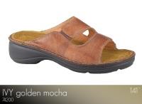 Ivy Golden Mocha