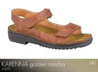 Karenna Golden Mocha
