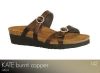 Kate Burnt Copper