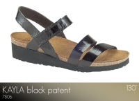 Kayla Black Patent