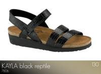Kayla Black Reptile